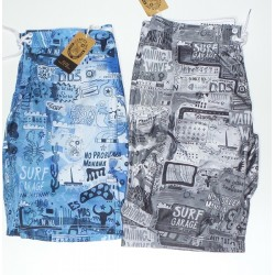 M Costume Boardshort Scorpion Bay